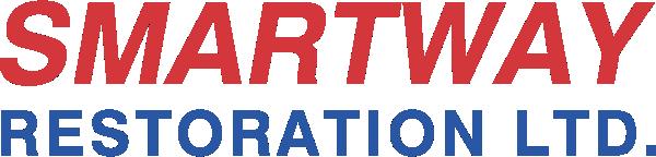Smartway Restoration Logo